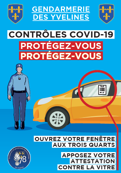 Affiche pesticides interdits